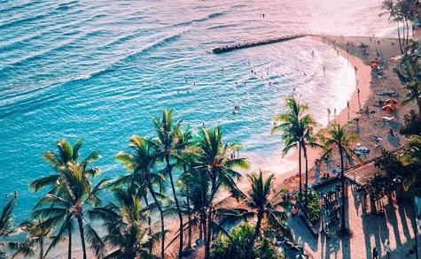 2 Days in Waikiki