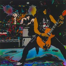 The Antics Of Slash