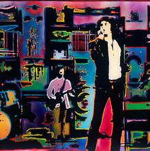 The Doors On Ed Sullivan