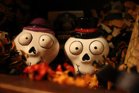 Skelly Shakers