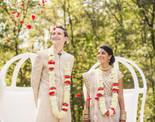 Stunning Indian Wedding in Nashville