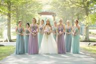 Spring Wedding in Nashville