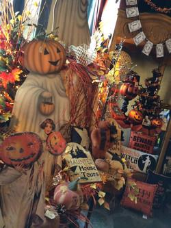 Halloween Pop Up Shoppe