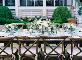 Lovely Spring wedding at the Inn at Fontanel