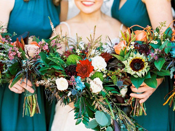 one of most favorite brides ever... so so so sweet and such a fun Boho Wedding in Nashville