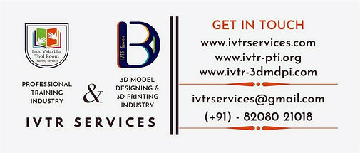 IVTR Services