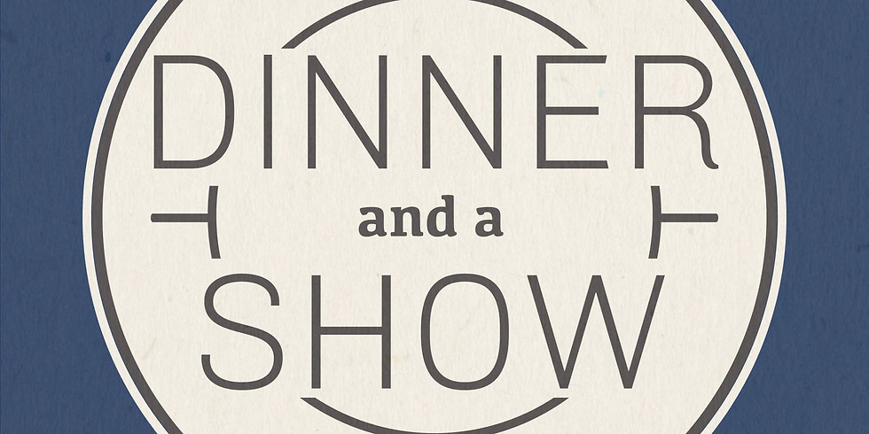 Dinner and a Show Pop Up: Potential Collaborator Mixer