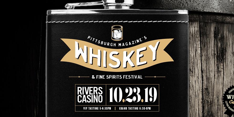 Pittsburgh Magazine's Whiskey Festival