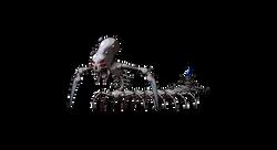 楓之谷私服87谷|世界王-百足骨骸