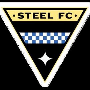 Steel FC 4 - 2 Appalachia FC 1863