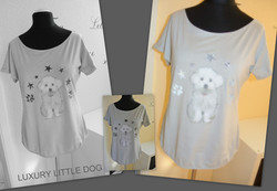 LUXURY LITTLE DOG