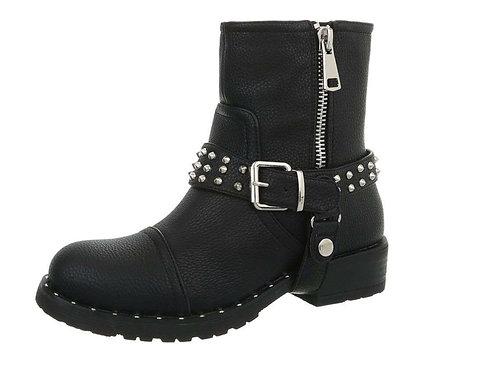BIKER Boots - Preis incl. MwSt. zzgl. Versand