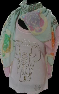 LUXURY ELEPHANT