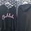 "Thumbnail: Kapuzen Pullover ""Ohlala"" in 5 Farben-Preis incl. MwSt. Zzgl. Versand"