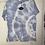 """Thumbnail: Batik Shirt """"ICE Blue"""""""