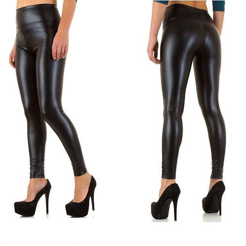 Fake Leder Leggings - Preis incl. MwSt. Zzgl. Versand