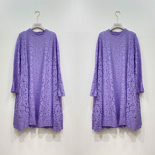 "Spitzenkleid ""lilac dream"""