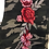 Thumbnail: Camouflage Jeans mit Blüten Stickerei - Preis incl. MwSt. zzgl. Versand