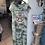 """Thumbnail: Batik Baumwoll Kleid Tiger  """"Rebel-Wild & Free"""" in 3 Farben"""