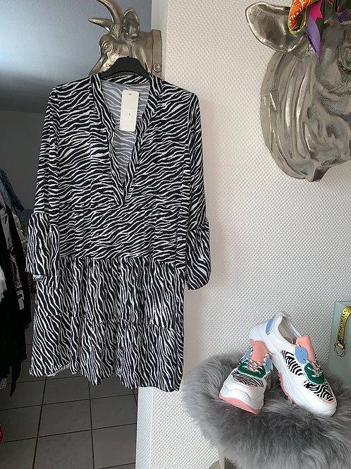 Tunika Zebra  - Preis incl. MwSt. Zzgl. Versand