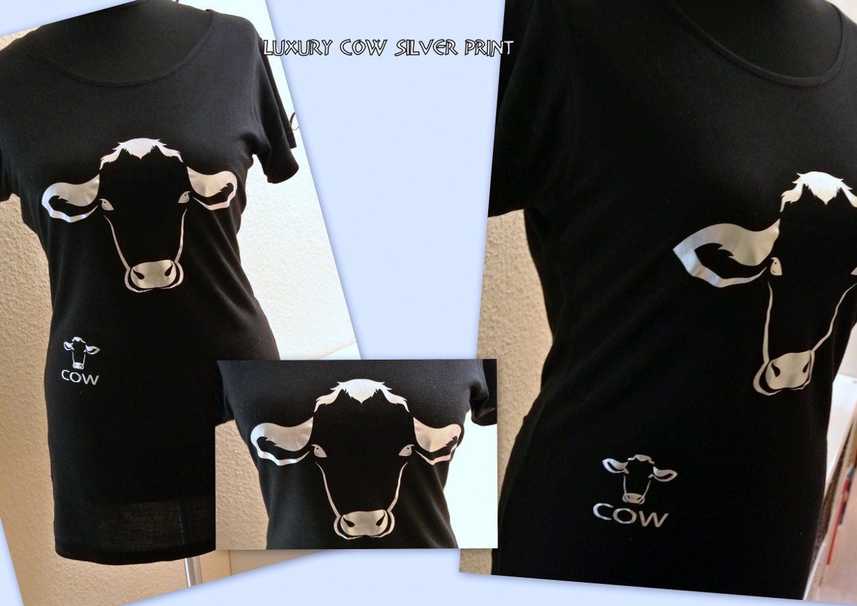 LUXURY COW