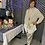 Thumbnail: Coole kuschelweiche Baggy  in Batik Beige  - Preis incl. MwSt. Zzgl. Versand