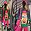 Thumbnail: Baggy Jogger Pants pink - Preis incl. MwSt. zzgl. Versand