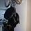 Thumbnail: Mini Pochette für Aufbewahrung der Schutzmaske-Preis incl.Mwst.Zzgl.Versand