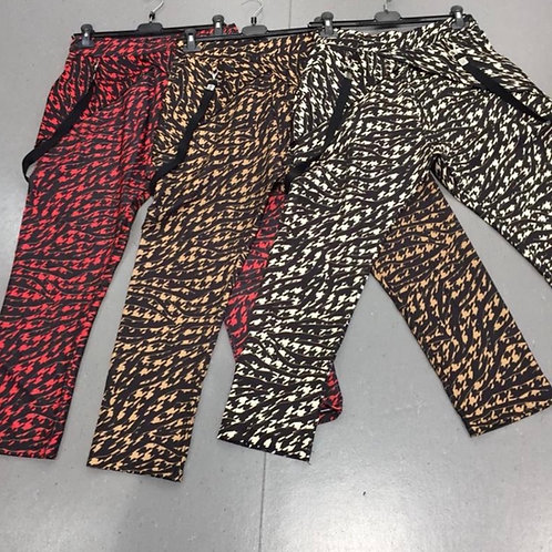 Mustermix Hose in 3 Farben - Preis incl MwSt zzgl Versand