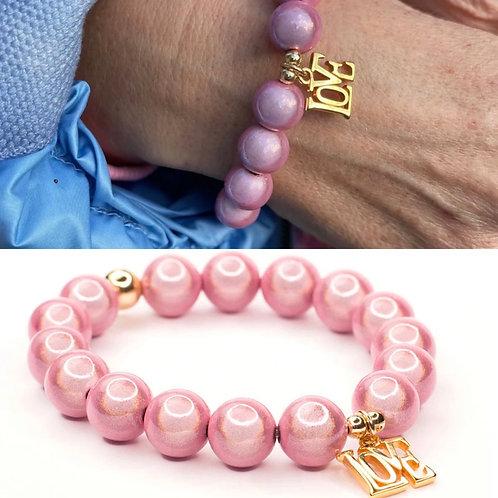 Valentine Love Magiclaze® Rosé Gold Style-Preis incl.Mwst.Zzgl.Versand