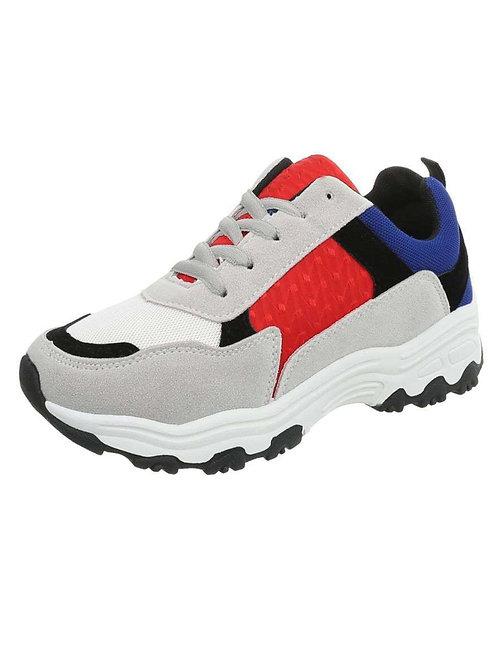 Sneaker im Ugly Style-Preis incl.MwSt. zzgl. Versand