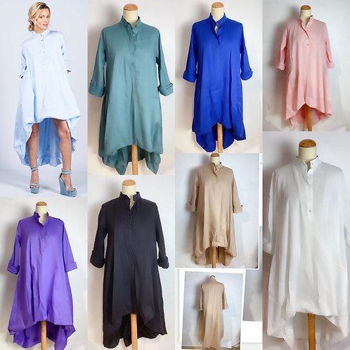 Doll Dress / Ballonkleid neuer Style 8 Farben - Preis incl. Mwst. Zzgl. Versand