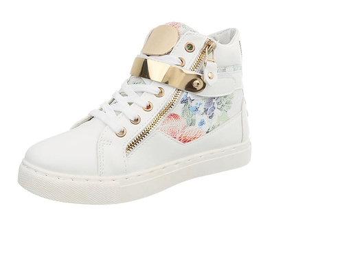 Sneaker high - Preis incl. MwSt zzgl. Versand
