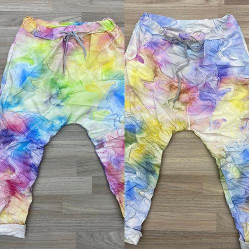 """Baggy """"Rainbow Star"""""""