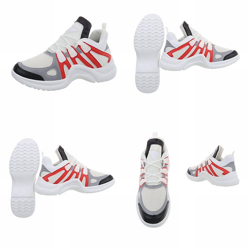 Chunky ugly sneakers - Preis incl. MwSt. zzgl. Versand
