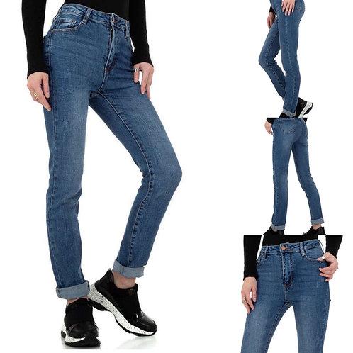 High Waist Jeans - Preis incl. MwSt. Zzgl. Versand