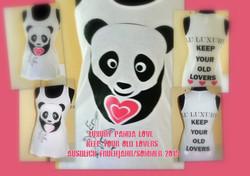 LUXURY Panda keep your old lovers