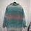 Thumbnail: Rainbow Woll Jacke Hemdjacke - Preis incl. MwSt Zzgl. Versand