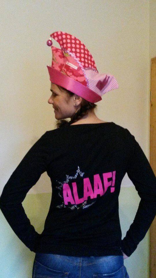 ALAAF SHIRT