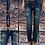 Thumbnail: Jeans mit unterlegten Destroyed Effekte - Preis incl. MwSt. zzgl. Versand