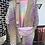 "Thumbnail: Struktur Strickjacke ""Rainbow"" - Preis incl. MwSt. Zzgl. Versand"