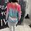 "Thumbnail: Rainbow Pastell Shirt ""OHLALA"" - Preis incl. MwSt. Zzgl. Versand"