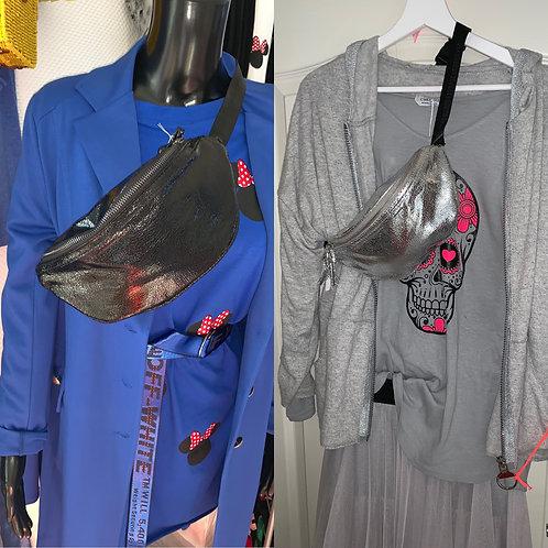 Belt Bag Hipster Bag in 2 Farben - Preis incl. MwSt. Zzgl. Versand