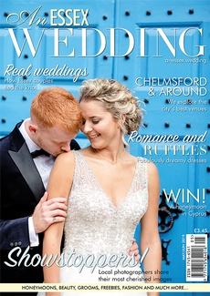An Essex Wedding Issue 86 MayJune 2019
