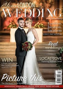 (2019-03-08) Your London Wedding
