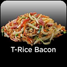 T-RICE BACON