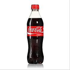 Coca cola 0.5
