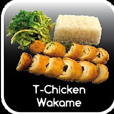 T-Chicken WAKAME