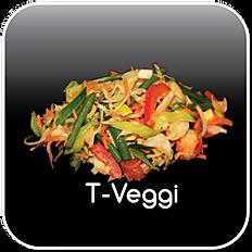 T-VEGGI (Végétarien)
