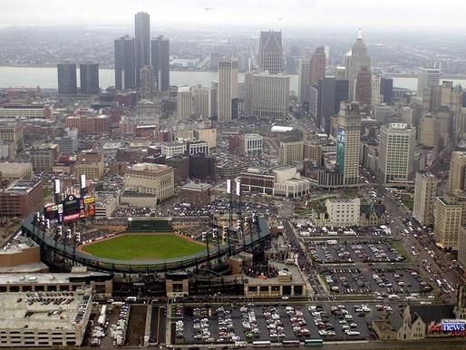 GDI on the Scene- Techweek Detroit, Entrepreneur Week, & More!